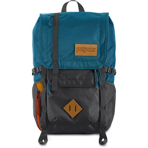 Ransel Bag Jansport Blue jansport hatchet 28l backpack corsair blue js00t52s0f3 b h