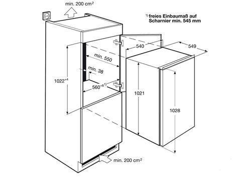 ikea kühlschrank einbau ikea einbau k 252 hlschrank unterschrank nazarm
