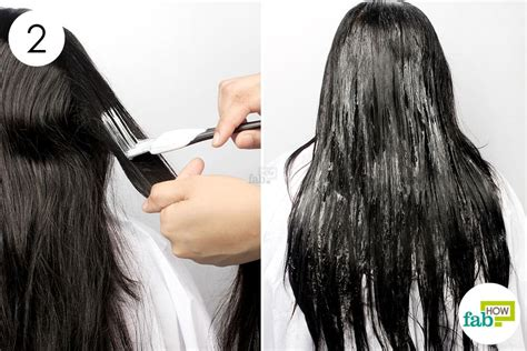 straighten hair with milk step straighten hair with milk step newhairstylesformen2014 com