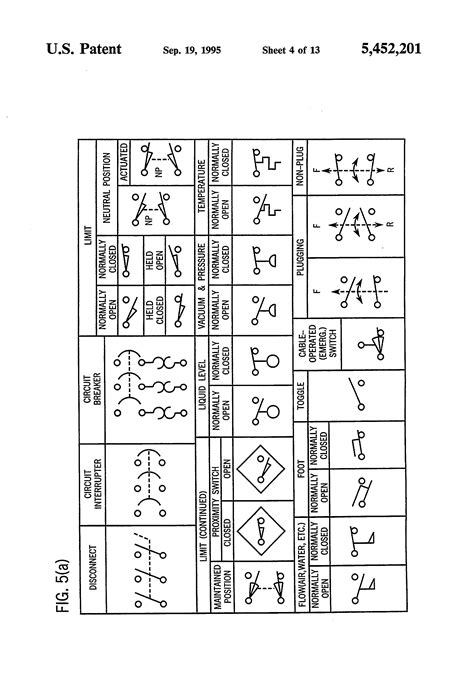 industrial electrical schematic symbols ideas