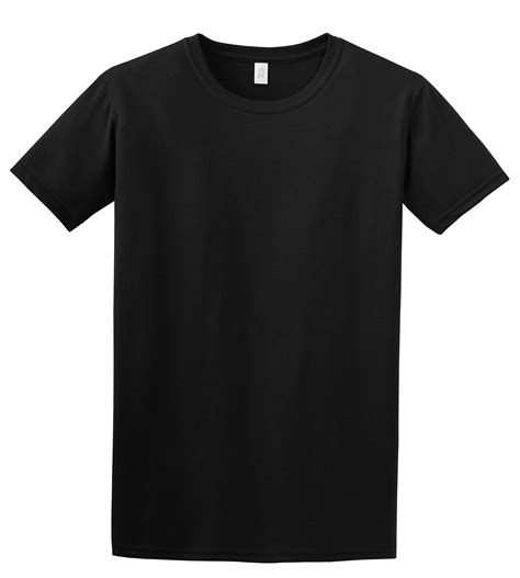 Kaos Tshirt Gildan Softstyle gildan softstyle t shirt 64000 supply theory