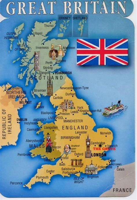 great britain map great britain map the sceptred isle