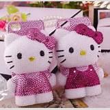 Iphone 4 Cases Hello Kitty 3d | 300 x 290 jpeg 31kB