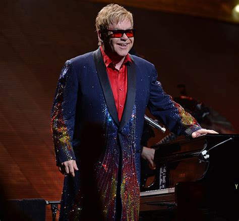 Elton Discos Noticias Biografa Fotos Canciones Dolce Gabbana Noticias Fotos Y Biograf 237 A De Dolce Gabbana