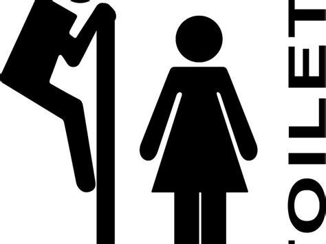bathroom and toilet door signs bathroom signs home design ideas