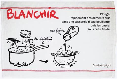 definition de blanchir en cuisine cuisine d finition c