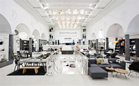 home design stores copenhagen flagship store