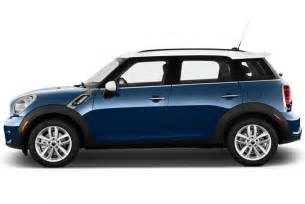 Mini Cooper Countryman 2011 2011 Mini Cooper Countryman 171 Visionale Car Reviews