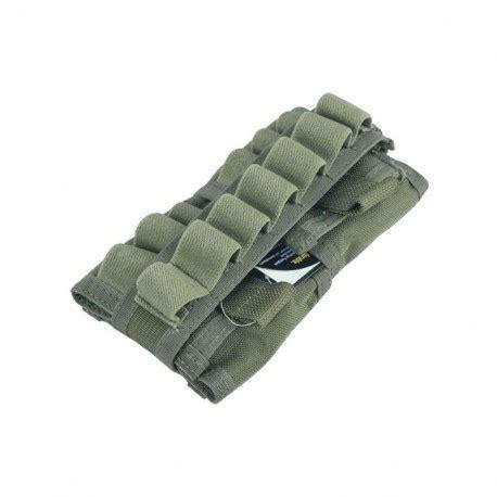 Garuda Pastac Flyye Rav Shotgun Shell Pouch flyye rav shotgun shell pouch ranger green softair