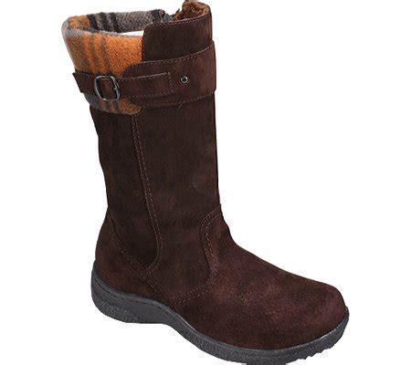 propet vail orthopedic boots womens free shipping