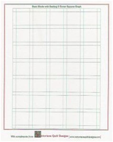 quilt grid template 17 best images about graph paper on quilt