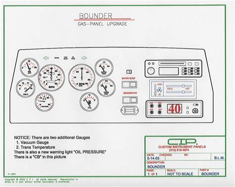 1996 fleetwood bounder wiring diagram 37 wiring diagram