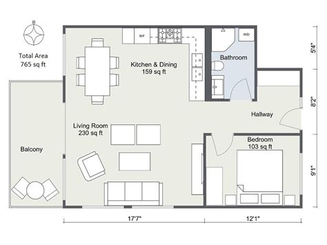 draw a room online order floor plans online roomsketcher blog