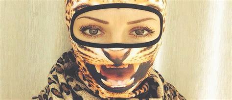 tattoo animal mask pin masks template home animal mask printable pig face