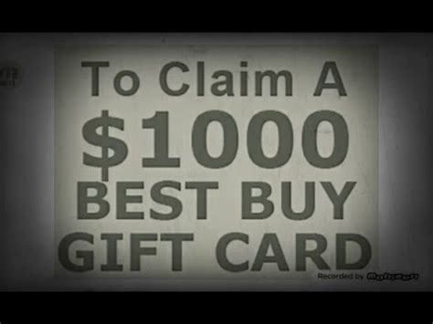 1000 Dollar Gift Card Scam - full download how to get free amazon walmart ebay best buy gift cards codes 2012 youtube