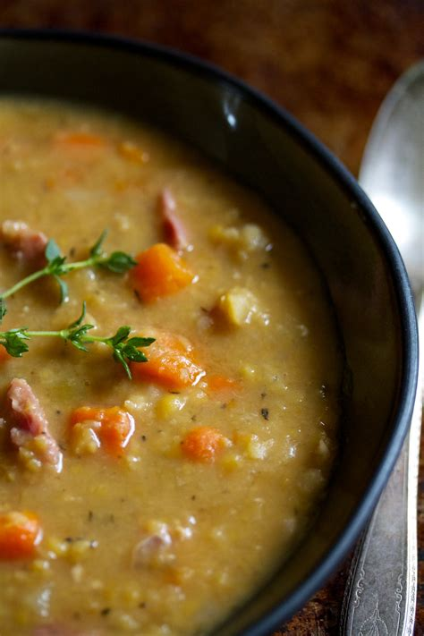 split pea soup movita beaucoup