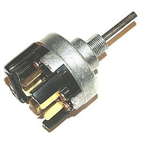 1964 1965 2 speed wiper switch
