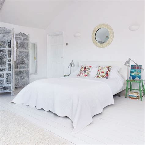 white bedrooms images white mediterranean inspired bedroom housetohome co uk