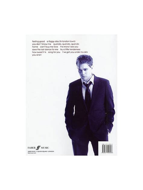 Cd Michael Buble It S Time michael bubl 233 it s time piano vocal guitar sheet