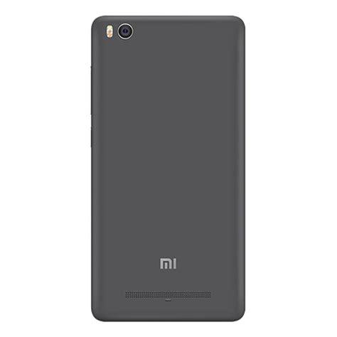 mobile black xiaomi mi 4i dual sim 16gb 4g lte sim free unlocked