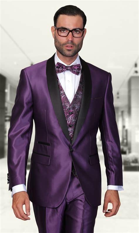 light purple tuxedos purple and black wedding tuxedo wwwimgkidcom the tuxedo