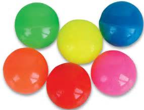 color balls using manipulatives to encourage literacy and numeracy