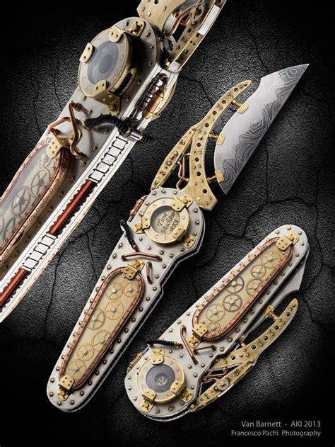 cool knife aki steunk my personal geek pinterest