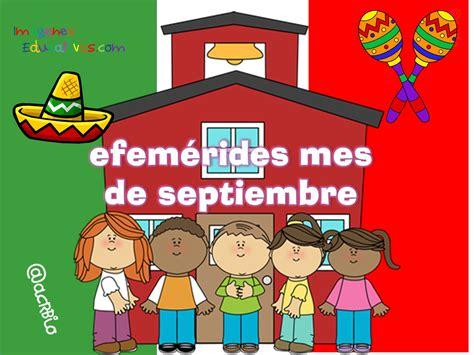 imagenes escolares del mes de septiembre efem 233 rides mes de septiembre 1 imagenes educativas