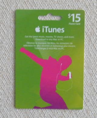 1 Dollar Itunes Gift Card Free - free 15 dollar itunes gift card gift cards listia com auctions for free stuff