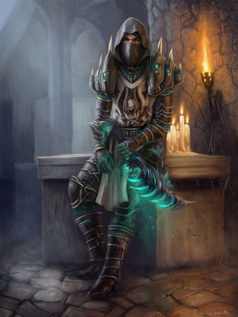 the art of rogue seirthen the rogue by jorsch on