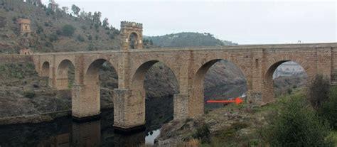 el puente de alcntara b00chj9gkm el secreto del puente de alc 225 ntara estructurando