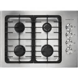 electrolux 30 gas cooktop electrolux e30gc70fss 30 quot drop in sump gas cooktop