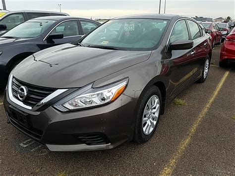 brown nissan altima 2016 nissan altima electronic stability fredericksburg with
