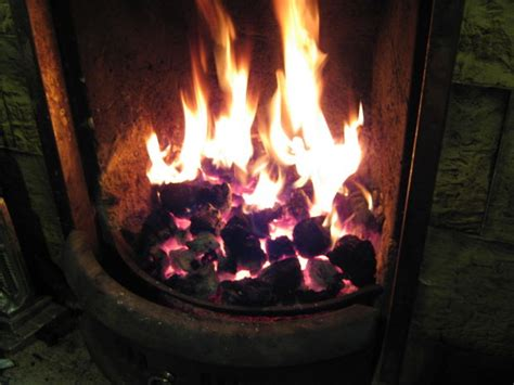 Where To Buy Coal For Fireplace by How To Light A Coal
