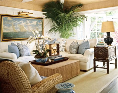 home decorating style inspiration on the horizon british colonial beach decor