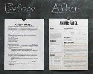 resume design and resume design on