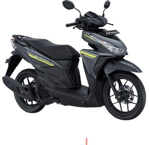 Sparepart Honda Vario 125 Iss honda vario 125 esp cbs iss vigor black new motorcycles