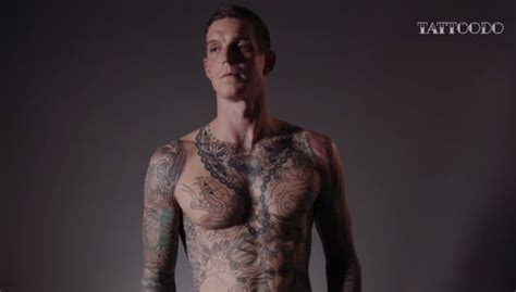 daniel agger tattoos daniel agger gets new liverpool ink tells great story