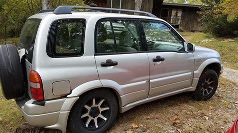 how to sell used cars 2001 suzuki grand vitara parking system 2001 suzuki grand vitara overview cargurus