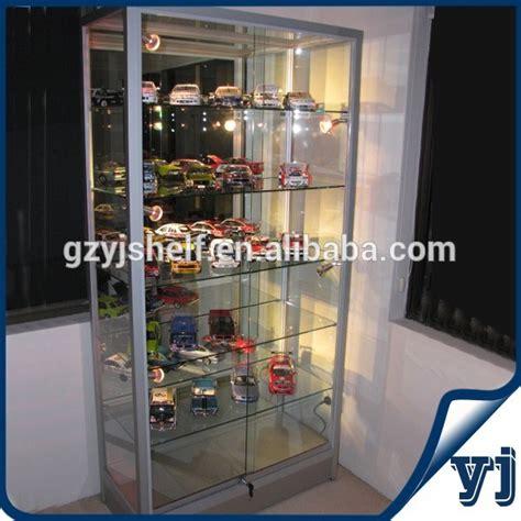 aluminum glass display cabinet manicinthecity