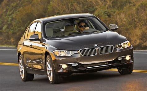 2012 bmw 335i horsepower boostaddict motortrend tests the f30 2012 bmw 335i with
