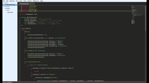 best text editors sublime text 2 best text editor