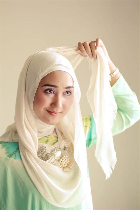 tutorial hijab ala dian pelangi 2014 tutorial hijab ala dian pelangi tutorial pashmina by