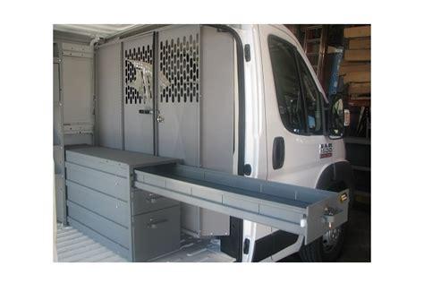 kargo master steel heavy duty  drawer unit