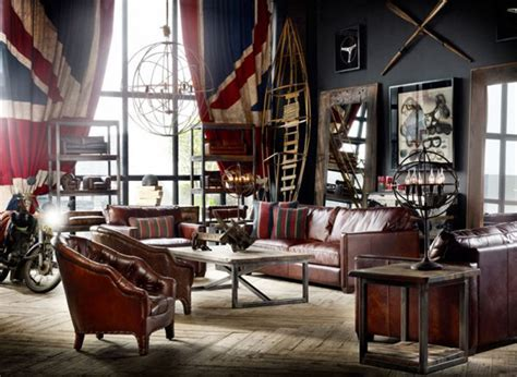 20 Creative and Inspiring Eclectic Vintage Room Designs by