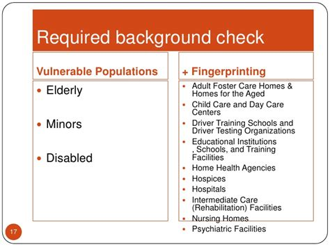 Foster Care Background Check Risk Assessment Protecting Your Organization And Volunteers