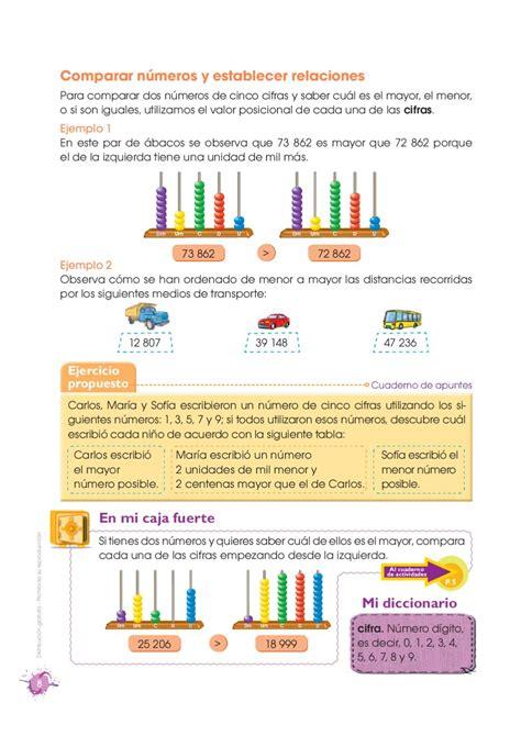 issuu matematicas 6 grado contestado matematicas 5 grado 4 bloque contestado respuestas del