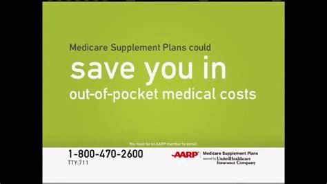Detox United Healthcare Aarp by Unitedhealthcare Aarp Medicare Supplement Plans Tv Spot