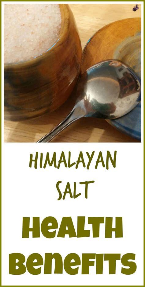 health benefits of himalayan salt l health benefits of eating himalayan salt himalayan salt