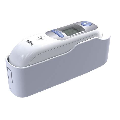 Ear Thermometer Digital braun thermoscan 7 irt6520 professional baby digital